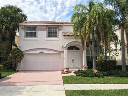 15857 NW 4th Ct Pembroke Pines, FL MLS# A10082717