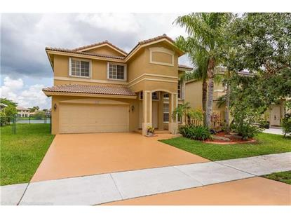 424 SW 205th Ave Pembroke Pines, FL MLS# A10090558