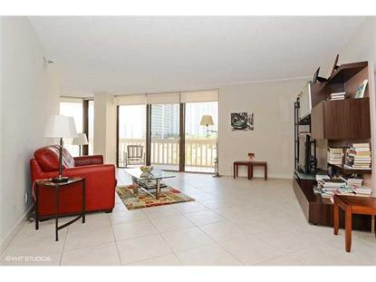 19707 Turnberry Way # 5A Aventura, FL MLS# A10097793