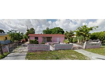 3870 NW 177th St Miami Gardens, FL MLS# A10104167