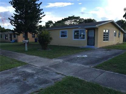 20600 NW 22nd Ave Miami Gardens, FL MLS# A10105496