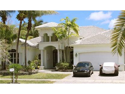 2615 Fairways Dr Homestead, FL MLS# A10105825