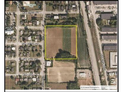 925 NW 5th AVE Florida City, FL MLS# A10107838