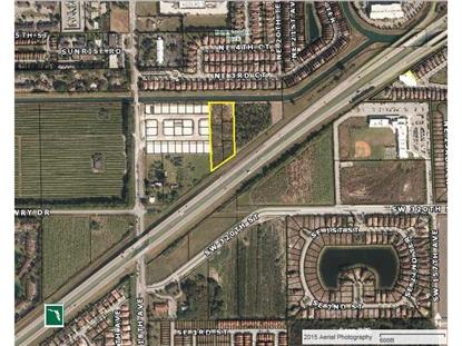 31900 SW 160 Ave Homestead, FL MLS# A10108207