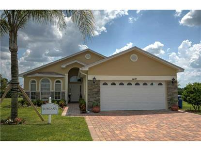1517 Stone Ridge Cir Sebring, FL MLS# A10112920