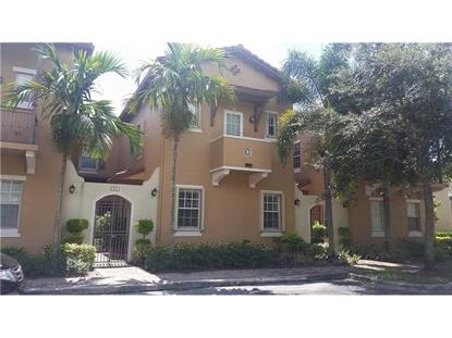 859 SW 147th Ter # 0 Pembroke Pines, FL MLS# A10117950