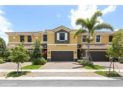 820 W Village Cir # 0 Davie, FL MLS# A10121621