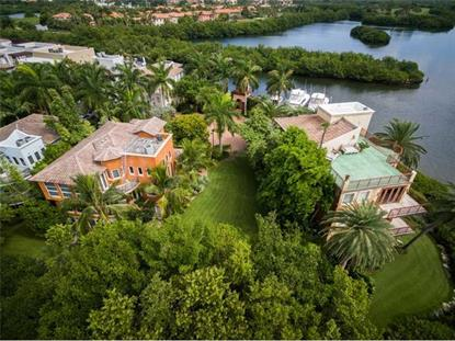 5839 Paradise Point Dr Palmetto Bay, FL MLS# A10122087