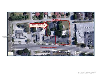 16999 S Dixie Hwy Palmetto Bay, FL MLS# A10129321