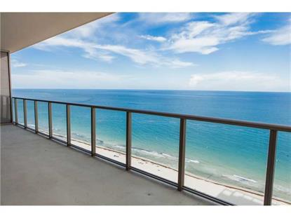 9705 COLLINS AV # 2602N Bal Harbour, FL MLS# A10132533