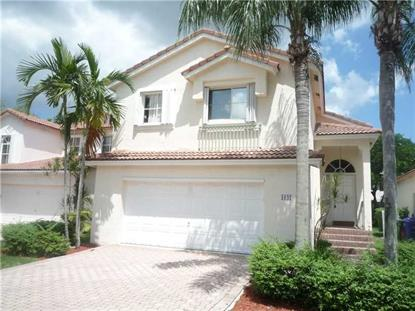 1641 SW 159th Ave Pembroke Pines, FL MLS# A10138602