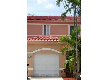 7630 S Southwood Cir # 7630 Davie, FL MLS# A10142732