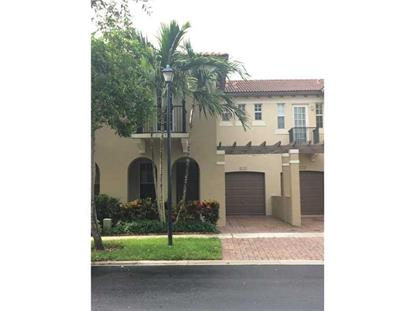 8666 Blaze Ct # 8666 Davie, FL MLS# A10143341