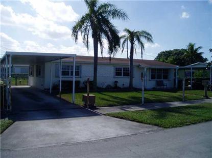 1480 NW 196 TE Miami Gardens, FL MLS# A1727409