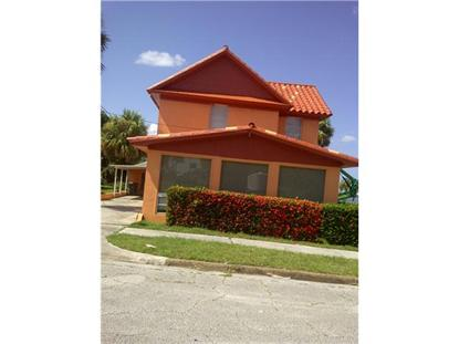 615 S. INDIAN RIVER DR Fort Pierce, FL MLS# A1748548