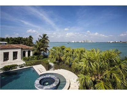 6020 N BAY RD Miami Beach, FL MLS# A1773029