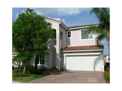 2282 NW 76TH TE Pembroke Pines, FL MLS# A1774222