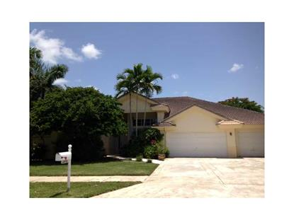 2815 FAIRWAYS DR Homestead, FL MLS# A1814162