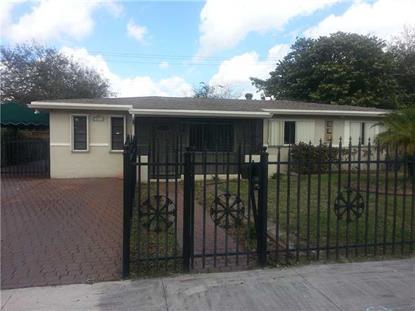 2811 NW 174 ST Miami Gardens, FL MLS# A1837778