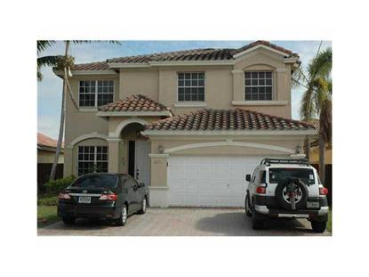 Address not provided Pembroke Pines, FL MLS# A1849682