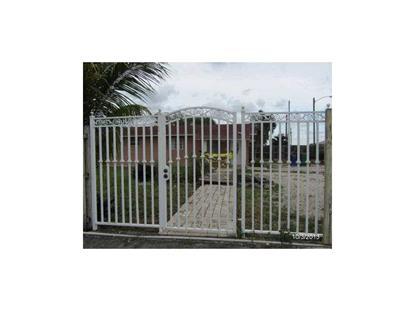 15601 NW 47 AV Miami Gardens, FL MLS# A1854787