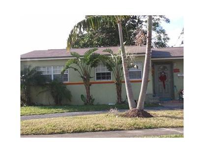 900 NW 196 TE Miami Gardens, FL MLS# A1862374