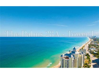 2100 N OCEAN BL Fort Lauderdale, FL MLS# A1892796