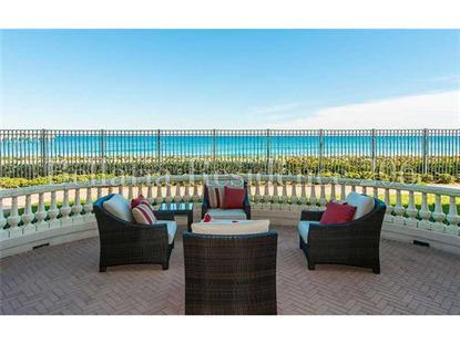3000 S OCEAN BL Palm Beach, FL MLS# A1893089