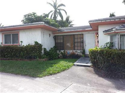 290 NW 86 ST El Portal, FL MLS# A1902197