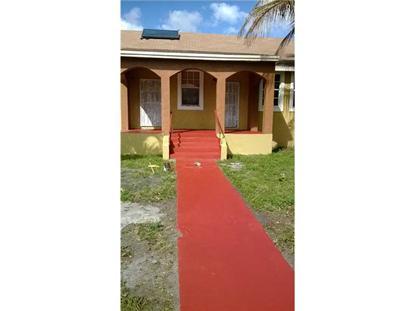 3675 NW 213 TE Miami Gardens, FL MLS# A1903137