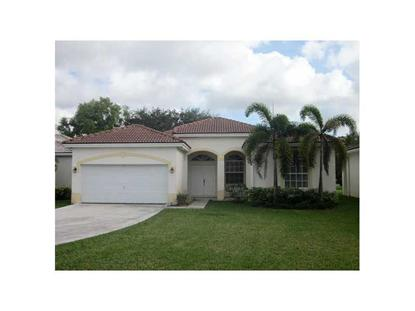 2821 AUGUSTA DR Homestead, FL MLS# A1903798