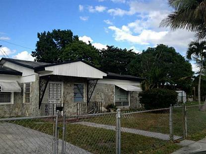 2135 NW 158 ST Miami Gardens, FL MLS# A1904879