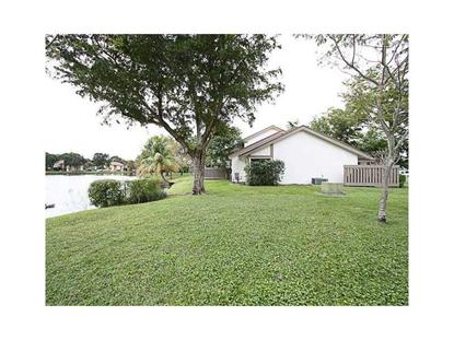 9274 SW 1 ST Plantation, FL MLS# A1905711