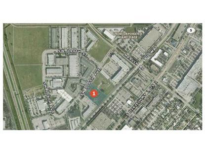 SW 106TH AVE Miami, FL MLS# A1906634