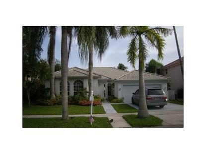 17848 NW 15 CT Pembroke Pines, FL MLS# A1910216