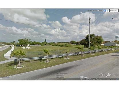 799 NW 6 Florida City, FL MLS# A1913451