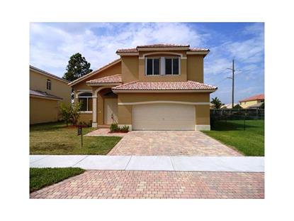 1802 SE 14 CR Homestead, FL MLS# A1917562