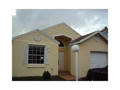 10142 SW 223 TE Cutler Ridge, FL MLS# A1919010