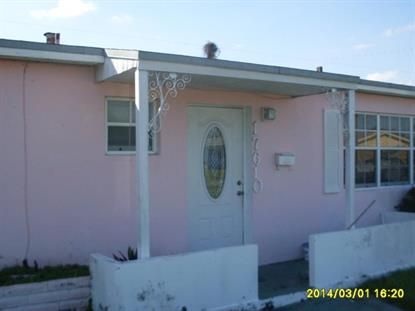 17610 NW 13 CT Miami Gardens, FL MLS# A1921431