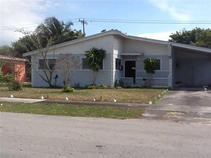940 NW 179 TE Miami Gardens, FL MLS# A1924443