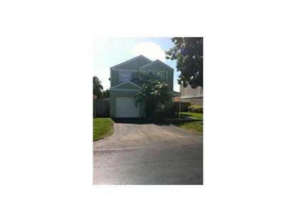 10036 SW 222 ST Cutler Ridge, FL MLS# A1924634