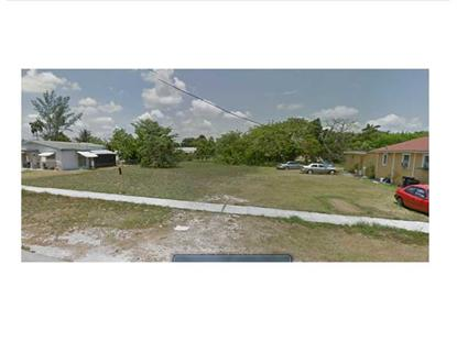 SW 3 ST Florida City, FL MLS# A1929975