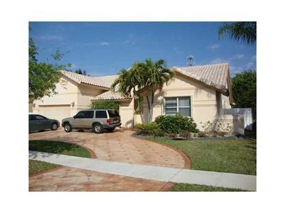 16209 NW 15TH ST Pembroke Pines, FL MLS# A1935024