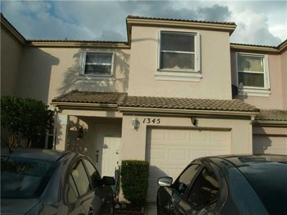 Address not provided Pembroke Pines, FL MLS# A1935931
