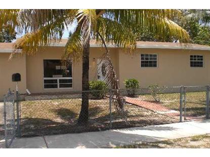 17431 NW 37 CT Miami Gardens, FL MLS# A1948680