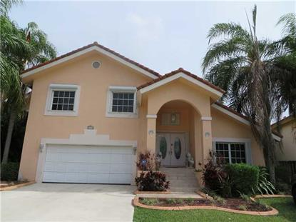 1716 EGRET RD Homestead, FL MLS# A1950102