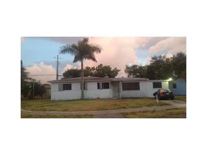 1750 NW 185 ST Miami Gardens, FL MLS# A1950448