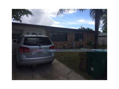 3820 SW 55 AV Davie, FL MLS# A1954324