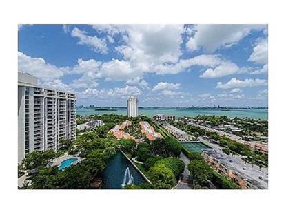 4000 TOWERSIDE TE El Portal, FL MLS# A1956896
