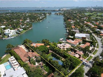 2050 N BAY RD Miami Beach, FL MLS# A1957754